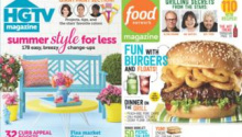 hgtv magazine u0026 food network magazine continue to increase rate bases in